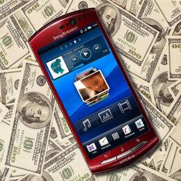 Мобильные телефоны - Смартфон Sony Ericsson Xperia neo (MT15i) , 0