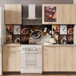 Кухонные гарнитуры - Кухонный гарнитур Л-16 сонома/венге, 0