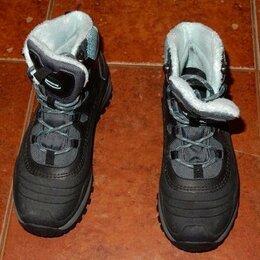 Ботинки - Ботинки прорезиненные outventure 37 р-р (новые), 0