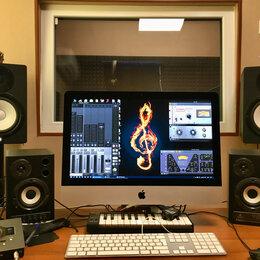 Музыкальные CD и аудиокассеты - Запись песни на студии звукозаписи, 0