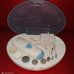 Аппараты для маникюра и педикюра - Маникюрно-педикюрный набор CLATRONIC MPS 2681, 0