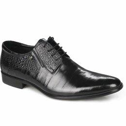 Туфли - Новые туфли Dino Ricci. Натуральная кожа 43/44, 0