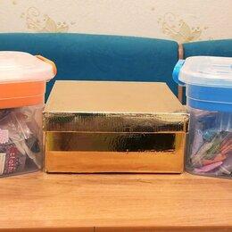 Рукоделие, поделки и сопутствующие товары - Продам коллекцию бисера и бусин, 0