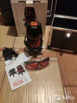 Измерительные инструменты и приборы - Уровень RGK LP-64, 0