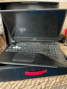 Ноутбуки - RTX2060, для майнинга, ASUS ROG GL504 I7 , 0
