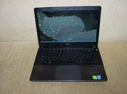 Ноутбуки - Надежный легендарный dell i3 GT740M, 0