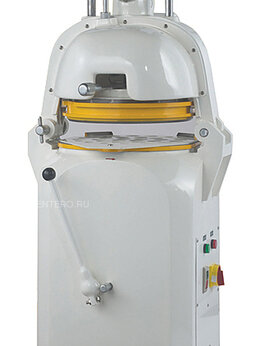 Тестомесильные и тестораскаточные машины - Тестоделитель-округлитель Kocateq OMJ3-36A, 0