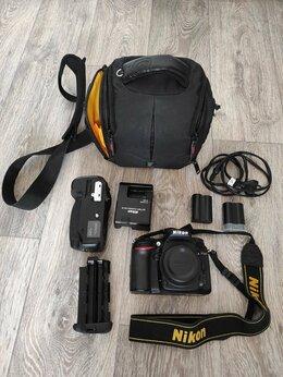 Фотоаппараты - Продаю комплект фототехники, 0