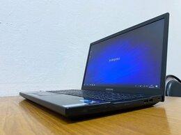 Ноутбуки - Игровой Samsung\Core i5 2410M\500Gb\4Gb\2 video, 0