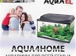 Аквариумы, террариумы, тумбы - Новые аквариумы с крышкой, 0