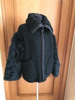 Пуховики - Куртка Iceberg made in Italy оригинал размер 42-44, 0