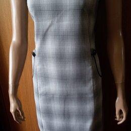 Платья - Платье-сарафан р. 46-48 новое Турция, 0