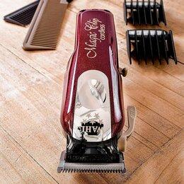 Машинки для стрижки и триммеры - Wahl Magic Clip cordless машинка для стрижки волос, 0