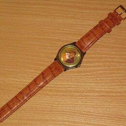 Наручные часы - Винтажные часы Луч сделано в СССР кварц…, 0