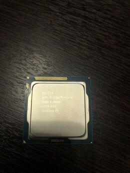 Процессоры (CPU) - Процессор i7-3770, 0