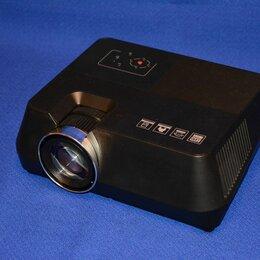 Домашние кинотеатры - Проектор Led 1600-LM, 0