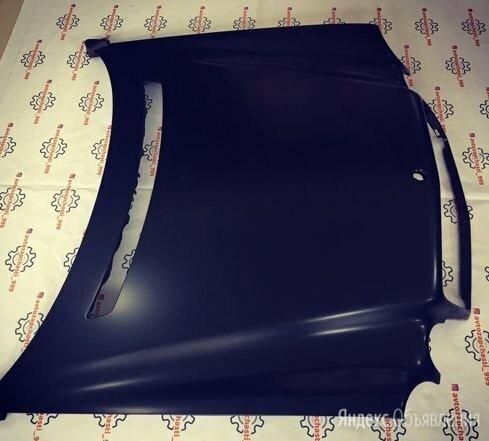 Капот Дорестайлинг w210 по цене 11800₽ - Кузовные запчасти, фото 0