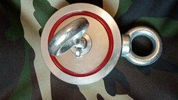 Металлоискатели - Поисковый магнит двухсторонний 2f400, 0