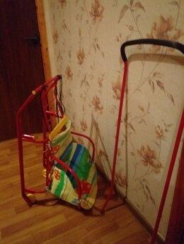 Санки и аксессуары - Санки для ребёнка, 0