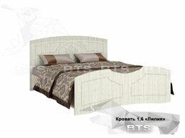 """Кровати - """"Лилия"""" Кровать 1,6м, 0"""