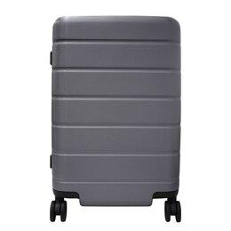 "Чемоданы - Чемодан Xiaomi Mi Suitcase Luggage 20"" Grey (EU), 0"