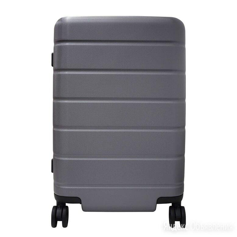 "Чемодан Xiaomi Mi Suitcase Luggage 20"" Grey (EU) по цене 5720₽ - Чемоданы и аксессуары к ним, фото 0"
