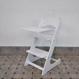 Стульчики для кормления - Стол-стул для кормления. /Новый/., 0
