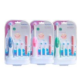 """Электрические зубные щетки - Электрическая зубная щётка """"4"""", 0"""