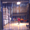 Завесы ПВХ силиконовые. Под заказ по любому размеру заказчика. по цене не указана - Тепловые завесы, фото 5