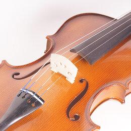 Смычковые инструменты - I-V044 Intermediate Gems 2 Скрипка 4/4, Gliga, 0