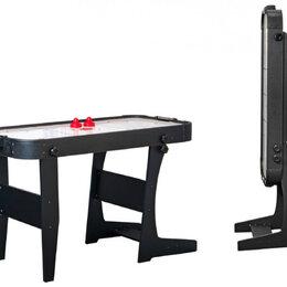Игровые столы - Аэрохоккей Weekend Jersey 4ф, 0