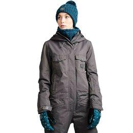 Зимние комплекты - Женский сноубордический комбинезон Billabong, 0