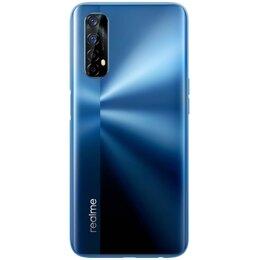 Мобильные телефоны - Realme 7 (8/128Gb, Mist Blue / Туманный синий), 0
