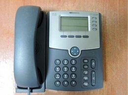 VoIP-оборудование - VoIP Телефон Cisco SPA504G, 0