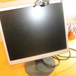Настольные компьютеры - Компьютер  игровой и для работы в интернете. исправный, Готов к работе!, 0