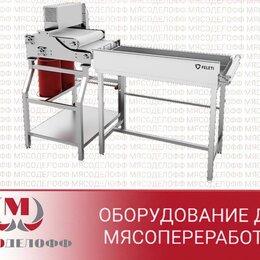 Прочее оборудование - Машина для засолки в сетки LF-KS FELETI   , 0