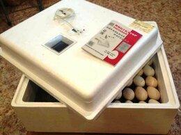 Прочие товары для животных - Инкубатор автоматический для яиц куриных гусиных…, 0