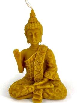 Декоративные свечи - Будда свечи ручная работа , 0
