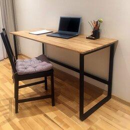 Компьютерные и письменные столы - Стол в стиле LOFT, 0