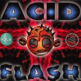 Музыкальные CD и аудиокассеты - Клубная электронная музыка 90-х. Двойные CD-диски, 0