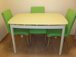 Мебель для кухни - Стол обеденный, 0