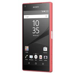 Мобильные телефоны - Sony Xperia Z5compact (E5823) pink, 0