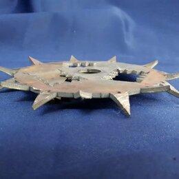 Производственно-техническое оборудование - Фреза Диссольвера Подъёмная Диаметр 135 мм, 0