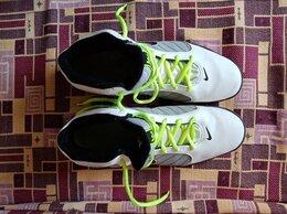 Кроссовки и кеды - кроссовки высокие мужские NIKE 47, 0