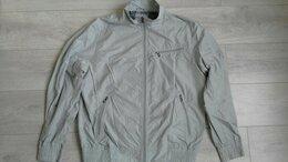 Куртки - Мужская ветровка Tom Farr, р. XXL (52-54)., 0