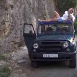 Экскурсии и туристические услуги - Джиппинг в Абхазию из Сочи, Дагомыса, Лоо, 0