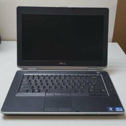 Ноутбуки - Ноутбук Dell latitude e6430 i5-3340m, 0