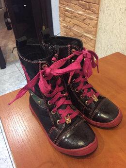 Ботинки - Ботинки для девочек , 0