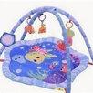 """Развивающий коврик """"Подводный мир"""".  В чехле. по цене 900₽ - Развивающие игрушки, фото 0"""
