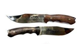 Ножи и мультитулы - Нож туристический, 0